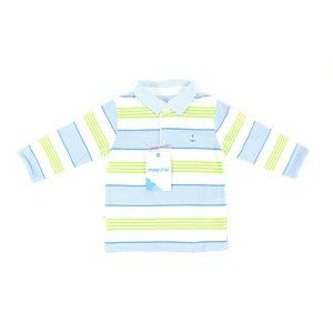 MAYORAL top, boy's size 12M